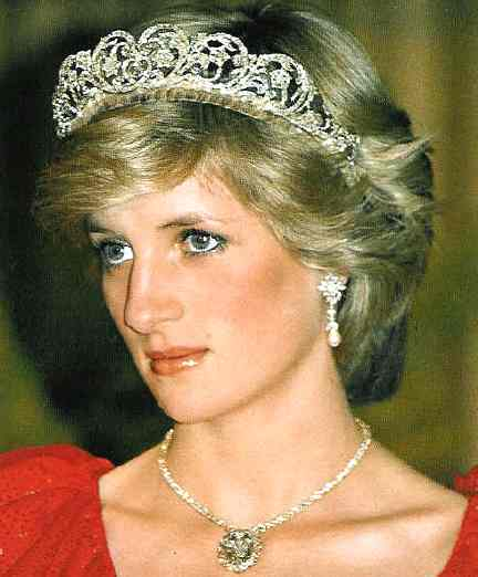 Tribute To Princess Diana photo 10