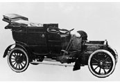 Rolls-Royce 15hp