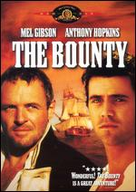 Mel Gibson & Anthony Hopkins in Mutiny on the Bounty