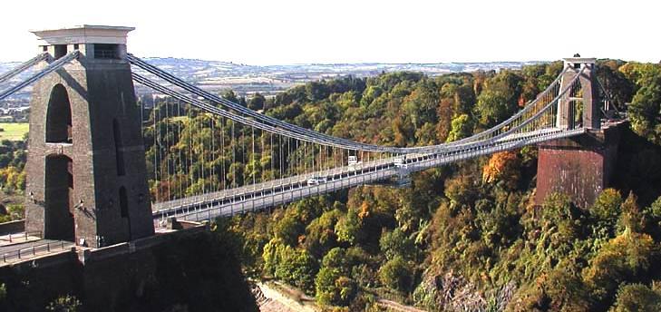 Transatlantic Bridge >> ISAMBARD KINGDOM BRUNEL THE GREAT EASTERN