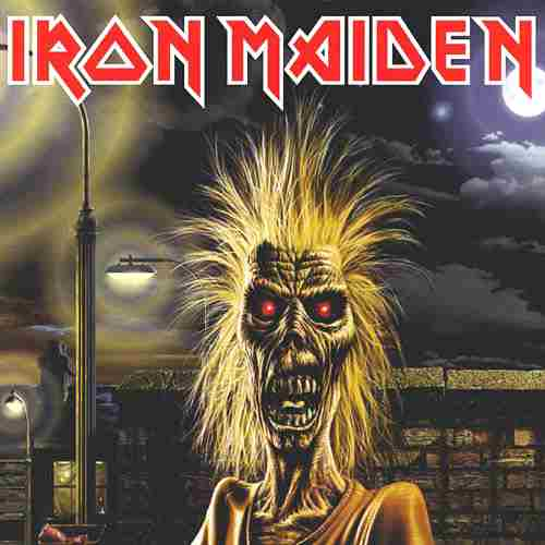 IRON MAIDEN (¿AÚN NO LOS CONOCES?) [EN CONSTRUCCIÓN] Iron_Maiden_Iron_Maiden_record_album_cover_Eddie