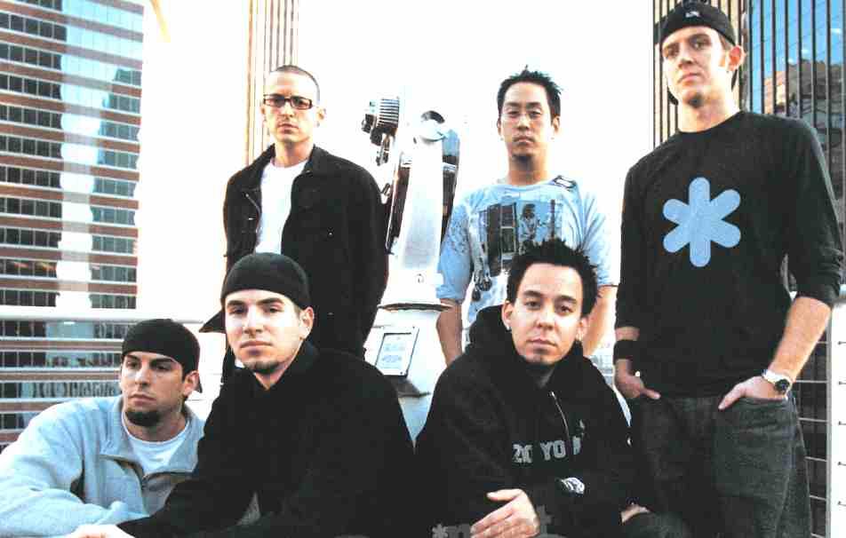 Linkin Park - Hybrid Theory - The Diamond - Stylus Magazine