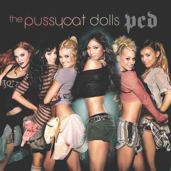 New Pussy Cat Dolls Album 32