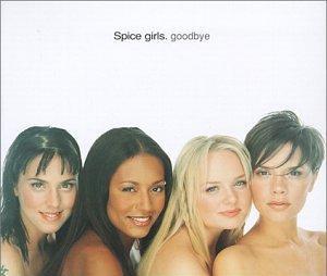 Spice Girls - Goodbye