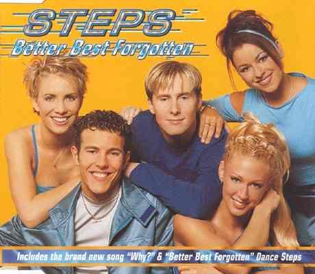 Steps_why_better_best_forgotten_album