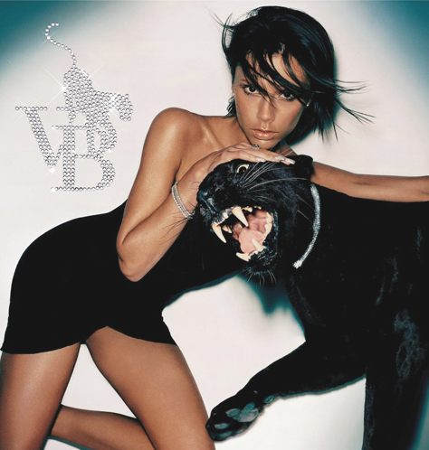 Victoria Beckham Soccer Wallpapers