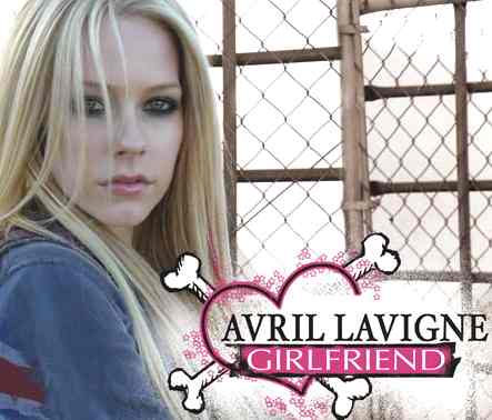 avril lavigne new song. Avril Lavigne and her Girlfriend new mix
