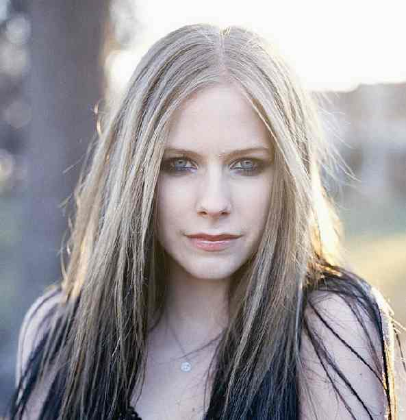 Avril Lavigne - Gothic. Grammy Awards