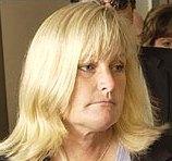 Debbie Rowe ex wife of Michael Jackson