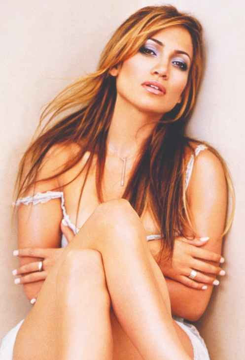 Jennifer Lopez Fhm