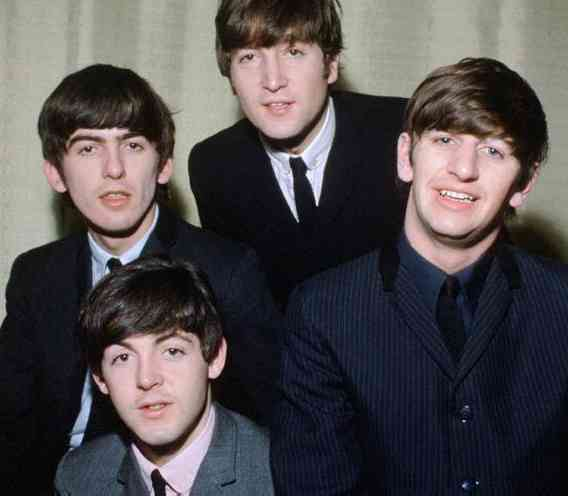 The Beatles Pop Group