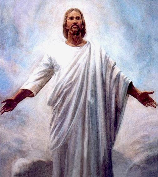 jesus essays Who jesus is for you :: essays research papers o jesus christ is the sinless, eternal son of god principle 4 we must individually receive jesus christ as lord and savior then we can know god.