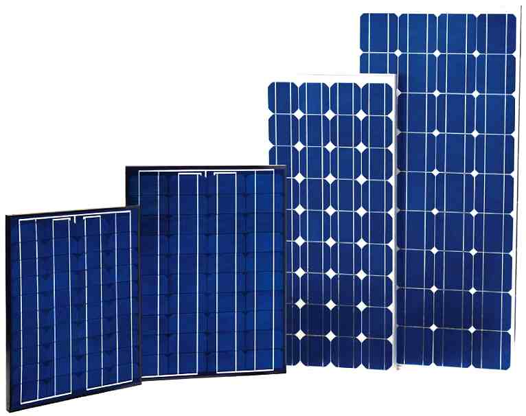 Solar Cell Product Manufacturers Discount Panels Direct