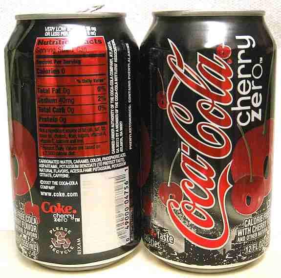 external image Coca_Cola_Cherry_Zero_Coke_cans.jpg