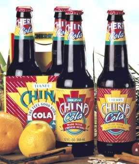 Fenhuang Cola Kekou Kele China Chinese