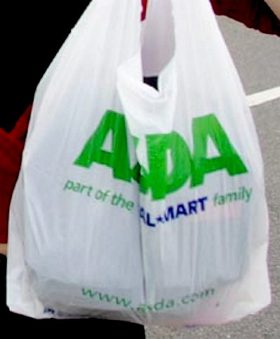 ASDA SUPERMARKETS