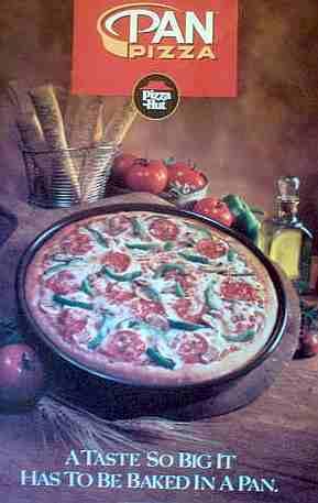 Cavatini pizza hut recipe