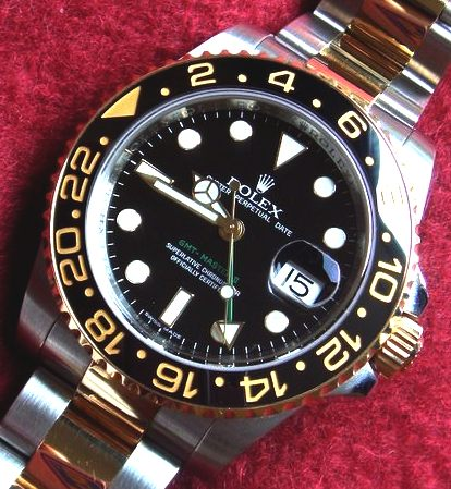 Rolex Swiss Watches