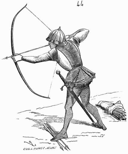 Archers Archery Bows And Arrows Jacqueline A Jacqui Walton Nelson
