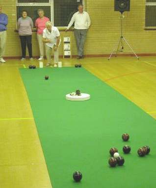 Bowls And Bowling