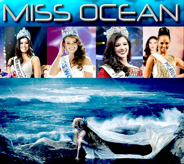 MissOcean water sports pageant