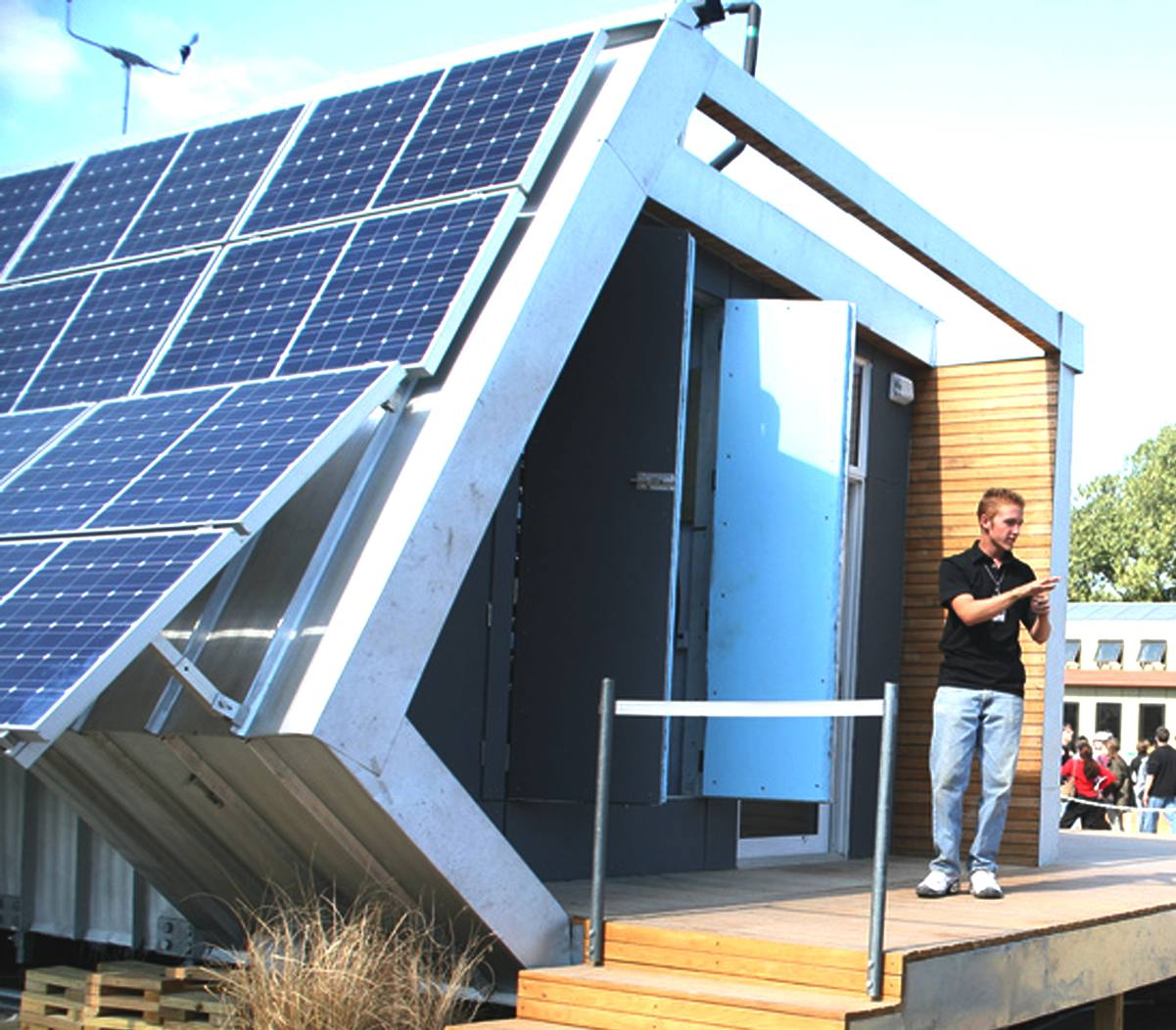 Sunstainable Houses Eco solar homes mortgages for first time buyers