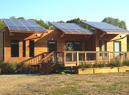 Utopia Tristar Partners Affordable Sustainable Eco Zero