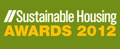 Sustainable housing wards logo 2012