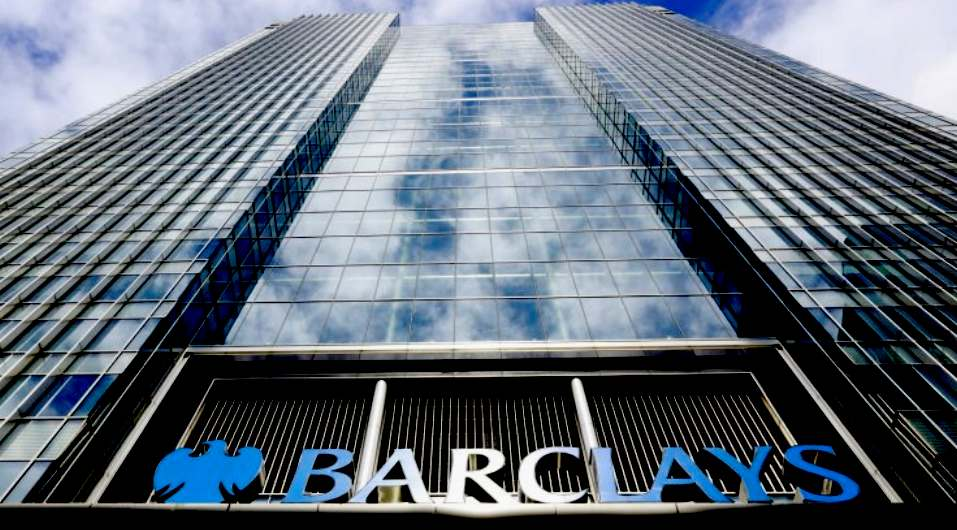 Forex unit barclays bank plc london uk
