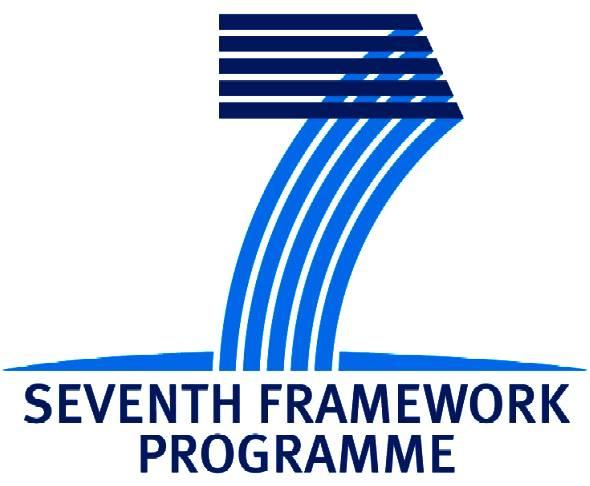 EU seventh framework programme