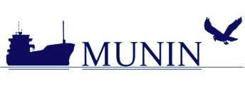 MUNIN EU autonomous navigation cargo ship project