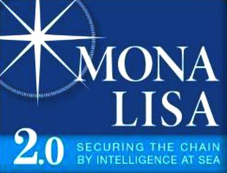 MONALISA 2.0 marine traffic control project