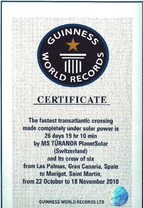 guiness book of world records 2010